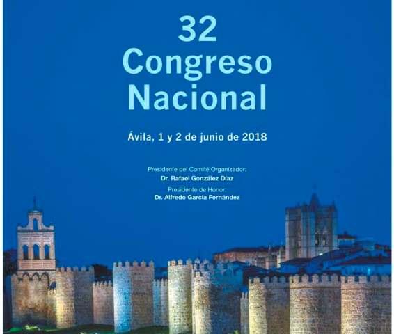 Congreso Columna Vertebral